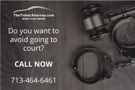 Houston Traffic Ticket Attorney & Speeding Ticket Lawyer