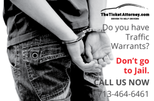 We Can Help With Traffic Warrants & Issue Non Arrest Bail Bonds